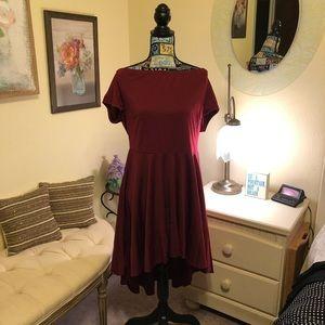 Dresses & Skirts - Hi low dress.